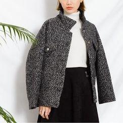 Heynew - Woolen Jacket