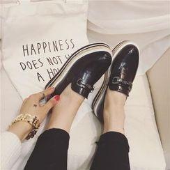 kokoin - Platform Loafers