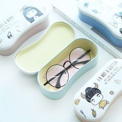 YouBuy - Printed Glasses Case