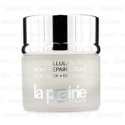 La Prairie 蓓丽 - Cellular Night  Repair Cream