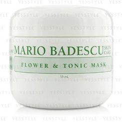 Mario Badescu - Flower and  Tonic Mask