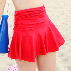 Roseate - Swim Skirt