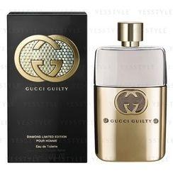 Gucci - Guilty Diamond Eau De Toilette Spray (Limited Edition)
