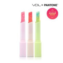 VDL - Expert Color Lip Cube Marble Glow (Pantone 17) (3 Colors)