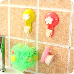 Eggshell Houseware - Wall Suction Hook
