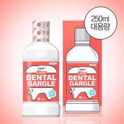 W.Lab - Clear Dental Gargle 250ml