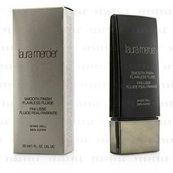 Laura Mercier 罗拉玛斯亚 - Smooth Finish Flawless Fluide - # Creme