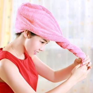 Yulu - Hair Drying Towel