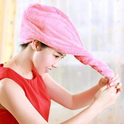 Yulu - Hair Drying Towel