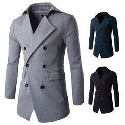 Fireon - Double-Breasted Blazer