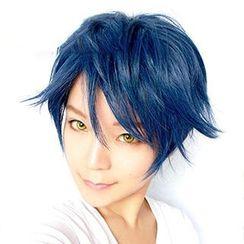 Ghost Cos Wigs - Monthly Girls' Nozaki-kun Yu Kashima Cosplay Wig