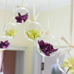 Thula Design - Glass Ball Hanging Decoration