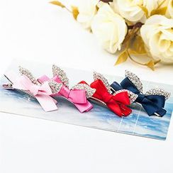 Cheermo - Kids Bow Hair Clip