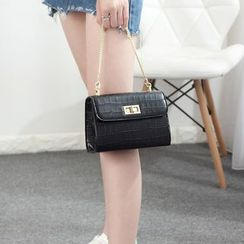 Princess Carousel - Chain Strap Shoulder Bag