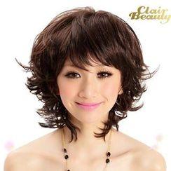 Clair Beauty - Short Full Wigs