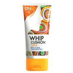 ON: THE BODY - Whip Cushion Scrub Foam Cleanser 150ml