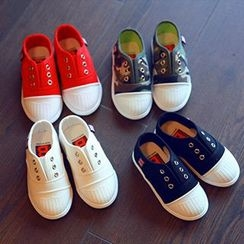 BOOM Kids - Kids Canvas Sneakers