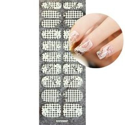 Nailit - Nail Sticker (KCFZ0007)