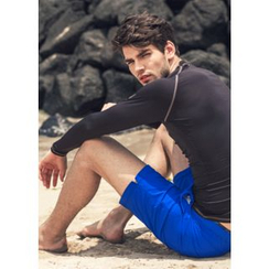 GERIO - Colored Swim Shorts
