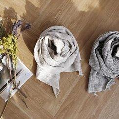 GOROKE - 雙色圍巾