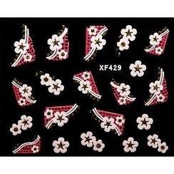 Maychao - Nail Sticker (XF429)