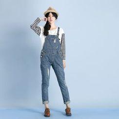 Garden Party - Jumper Jeans