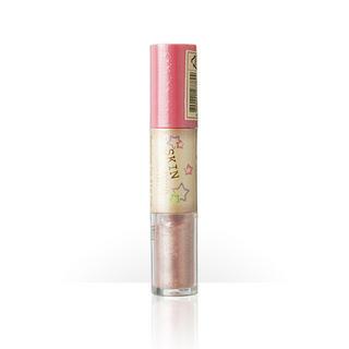 Skinfood - Byulsatang Eye & Lip Tint (#02 Gold Star & Milk Coral)