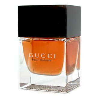 Gucci - Pour Homme Eau De Toilette Spray