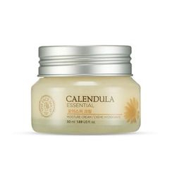 菲诗小铺 - Calendula Essential Moisture Cream 50ml