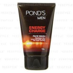 Pond's - Energy Charge Face Wash (For Men)