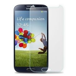 QUINTEX - 三星 Galaxy S4 钢化玻璃手机套