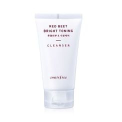 Innisfree - Red Beet Bright Toning Cleanser 100ml