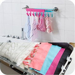 Show Home - Laundry Pegs