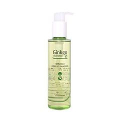 Charm Zone - Ginkgo Natural Miracle Deep Cleansing Oil 200ml
