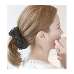 Miss21 Korea - Lace Bow Hair Clamp