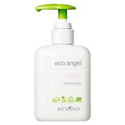 BEYOND - Eco Angel Baby Moisturizer 200ml