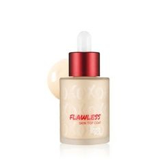 touch in SOL - Flawless Skin Top Coat 35ml