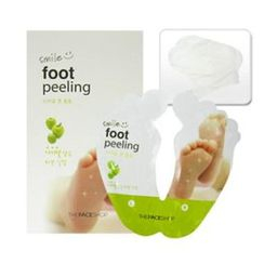 The Face Shop - Smile Foot Peeling 20ml
