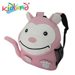 Kidland - Kids Monkey Backpack