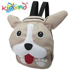 Kidland - Kids Dog Little Backpack