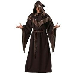 Whitsy - Wizard Cloak Party Costume