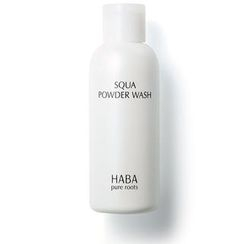 HABA - Squa Powder Wash