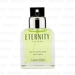 Calvin Klein 卡爾文克來恩 - Eternity Eau De Toilette Spray