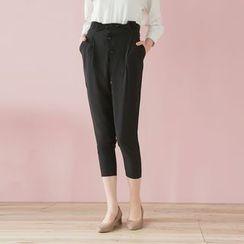 Tokyo Fashion - Cropped Pants
