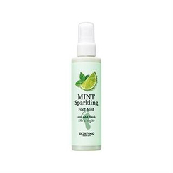 Skinfood - Mint Sparkling Foot Mist 80ml