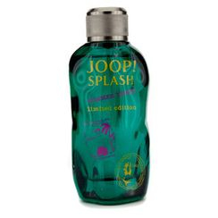 Joop - Splash Summer Ticket Eau De Toilette Spray (Limited Edition)