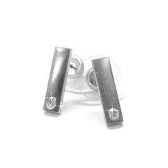 Kamsmak - Sleek Earrings
