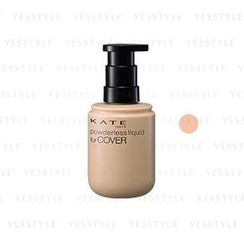 Kate - Powderless Liquid SPF20 PA++ #OC-B
