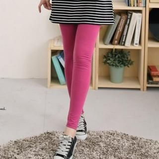 CatWorld - Pocket-Back Leggings