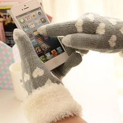 Good Living - Touch Screen Gloves